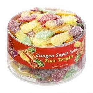 Red Band Zungen Super Sauer 1200g Slik