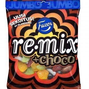 Remix +choco 325 G Makeissekoitus