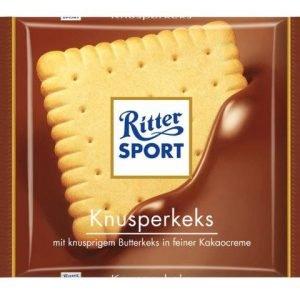 Ritter Sport Butter Biscuit 100 G