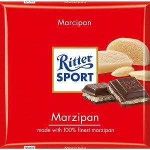 Ritter Sport Marcipan