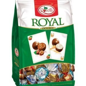 Royal Double 210 G Konvehtipussi