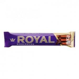 Royal Rommirusinapatukka 42g