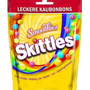 Skittles Smoothies 160 G