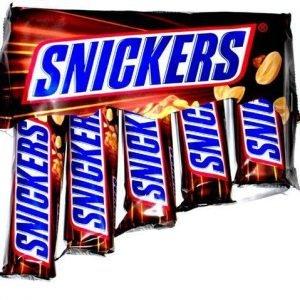 Snicker's 10er 500 G