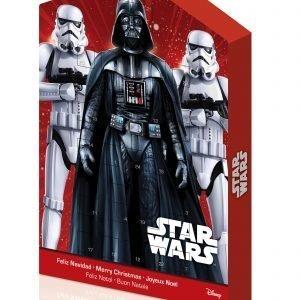Star Wars 50 G Jättikalenteri