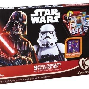 Star Wars Suklaarasia 98g