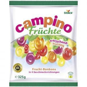 Storck Campino Früchte 325 G