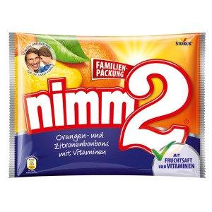 Storck Nimm2 Bonbon 429 G