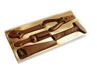 Suklaatyökalut 155g Hand Made