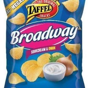 Taffel Broadway 325g