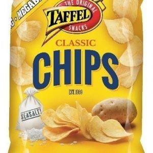 Taffel Chips Sileä 325g