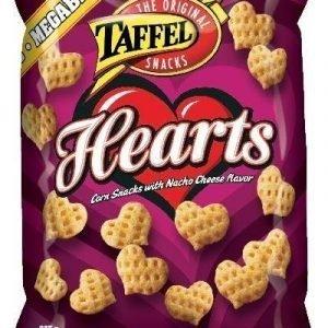 Taffel Hearts 235g
