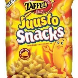 Taffel Juustosnacks 235g