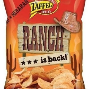 Taffel Ranch 325g