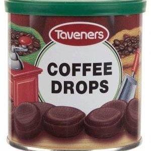 Taveners Coffee Drops 200 G