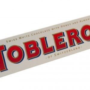 Toblerone Hvid Gigant 360 G