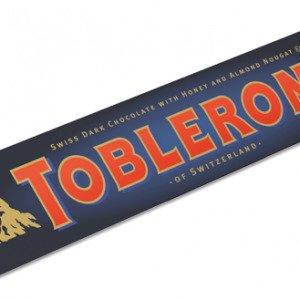 Toblerone Mørk Gigant 360 G