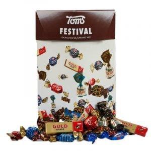 Toms Festival 2