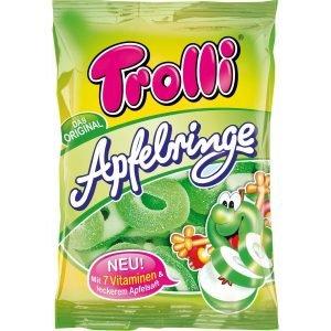 Trolli Apfelringe 200 G