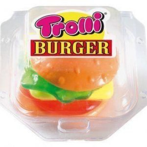 Trolli Burger 50 G