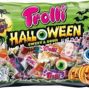 Trolli Halloween 450g