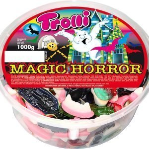 Trolli Magic Horror 1 Kg Makeissekoitus